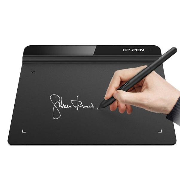 قلم نوری xp pen مدل Star G640
