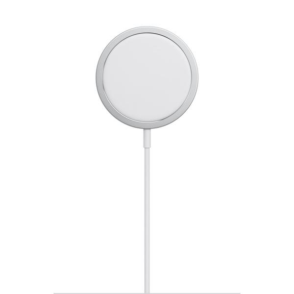 شارژر وایرلس اپل مدل Megasafe