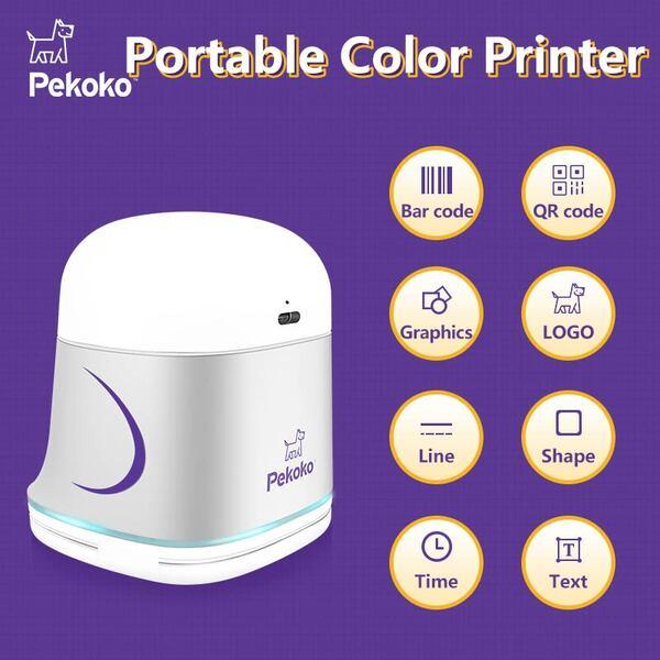 طرح های قابل چاپ پرینتر Pekoko