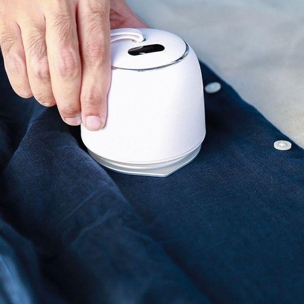 استفاده آسان از اتو بخار دستی قابل حمل b8ta