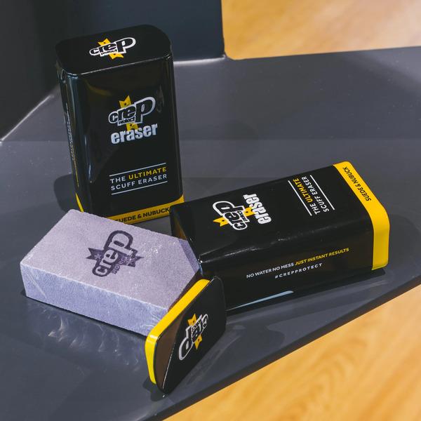 اسفنج تمیزکننده کفش کرپ پروتکت مدل Eraser