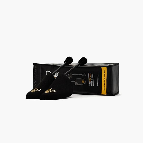 قالب کفش کرپ پروتکت جهت نگهداری فرم اصلی کفش