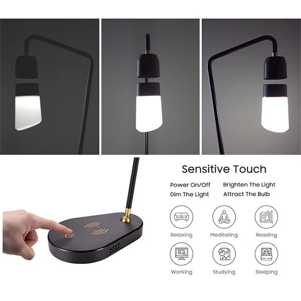 قابلیت های لامپ هوشمند معلق Megi
