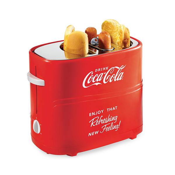 هات داگ ساز Nostalgia مدل Coca Cola