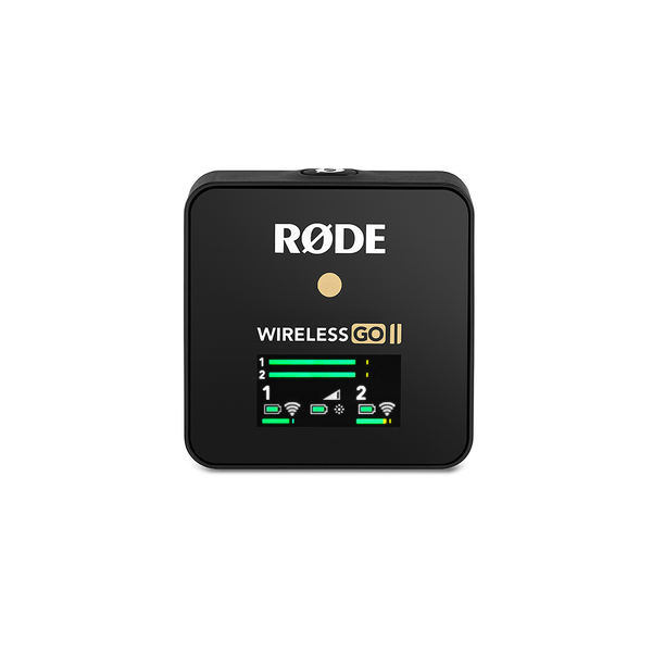 میکروفون رود مدل wireless go 2