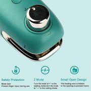 دکمه تنظیم حرارت پرس حرارتی مدل F3Pro