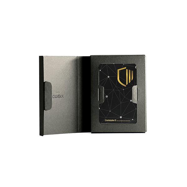 کیف پول سخت افزاری سازگار با سیستم عامل ios و اندروید