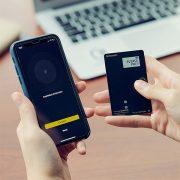 کیف پول سخت افزاری با قابلیت پشتیبانی از ارزهای دیجیتال
