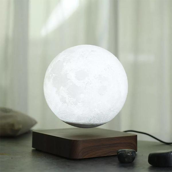 لامپ هوشمند HCNT با قابلیت مگنتی