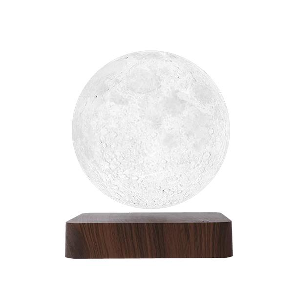 لامپ هوشمند معلق HCNT مدل Floating Moon