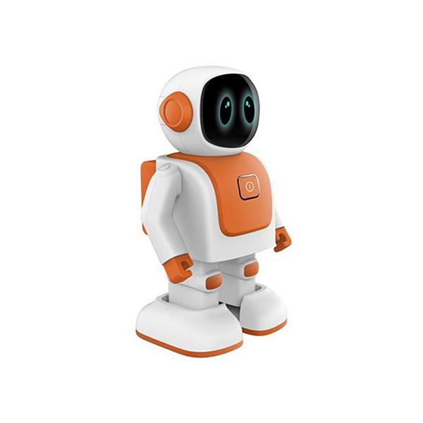 ربات هوشمند رقاص Robert