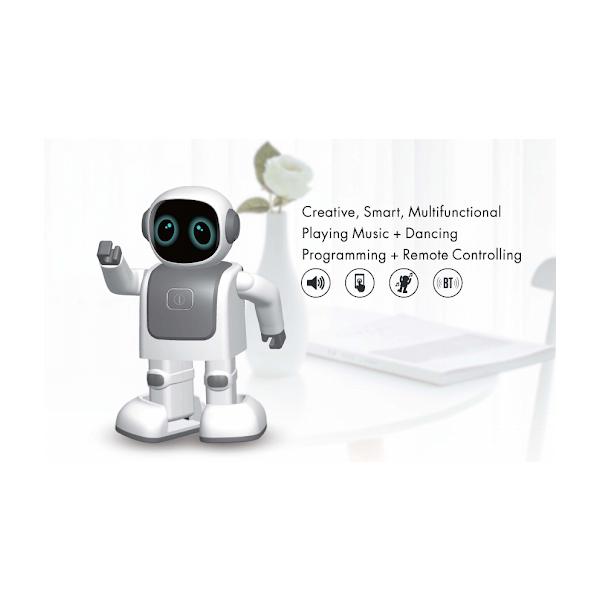 مشخصات ربات هوشمند