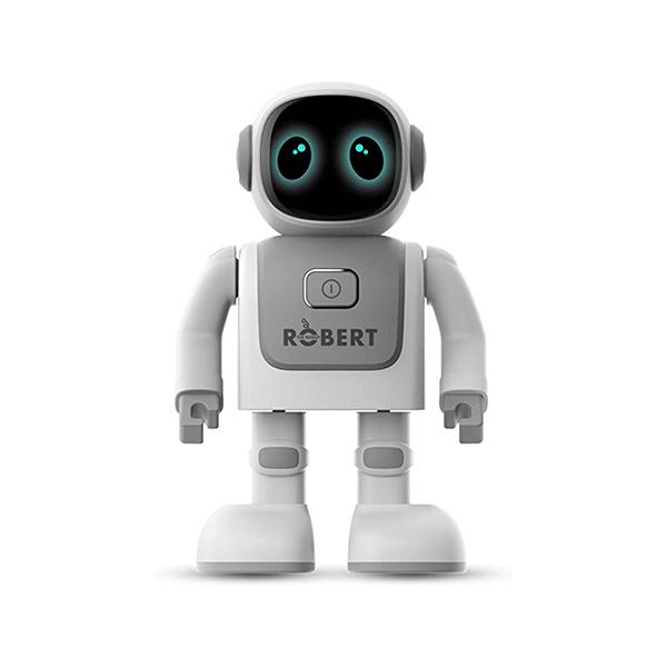 ربات رقصنده هوشمند Robert