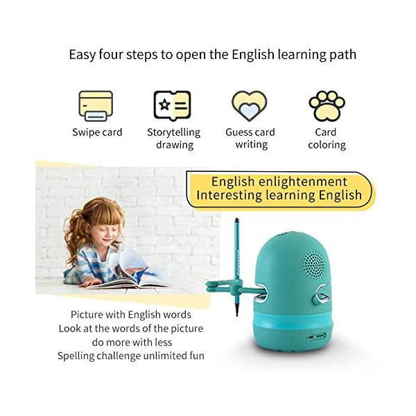 ربات طراحی با کاربرد نوشتن حروف انگلیسی