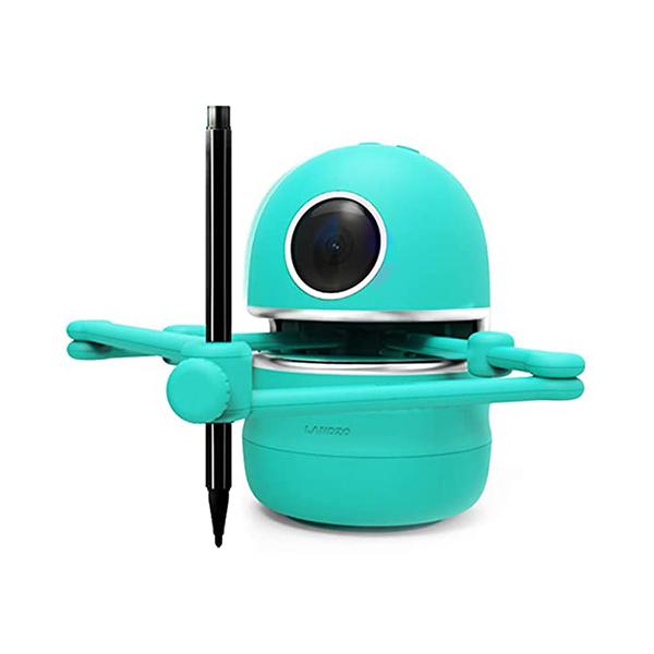 ربات طراحی Quincy Robot Artist