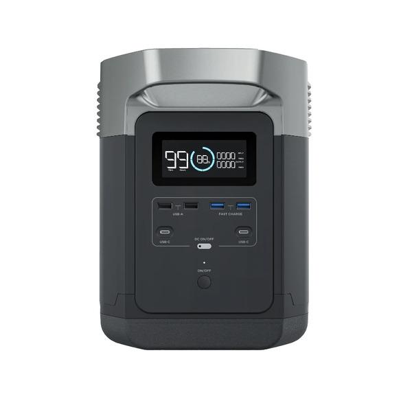 ژنراتور برق قابل حمل Ecoflow مدل Delta