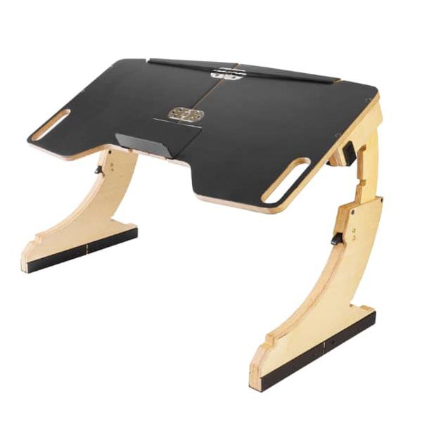 میز لپ تاپ مدل DLM