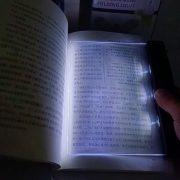 چراغ مطالعه کتابی Lamho مدل Light Panel