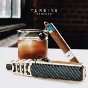 فندک حرفه ای Turbine Torcher